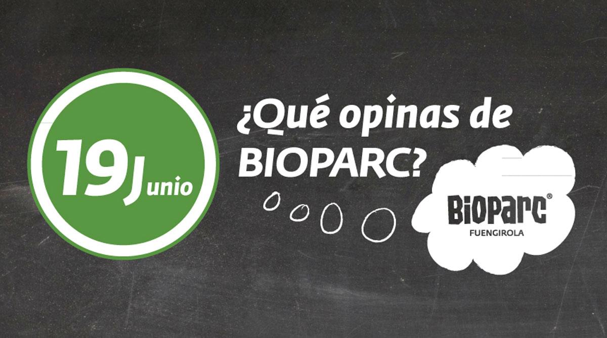 Opiniones sobre BIOPARC Fuengirola