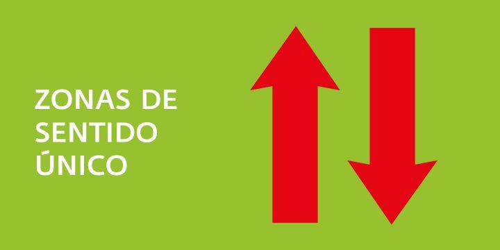 SENTIDO-UNICO